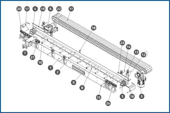PRO-625W_ConveyorAndSeparatorAssembly_2.8M164W