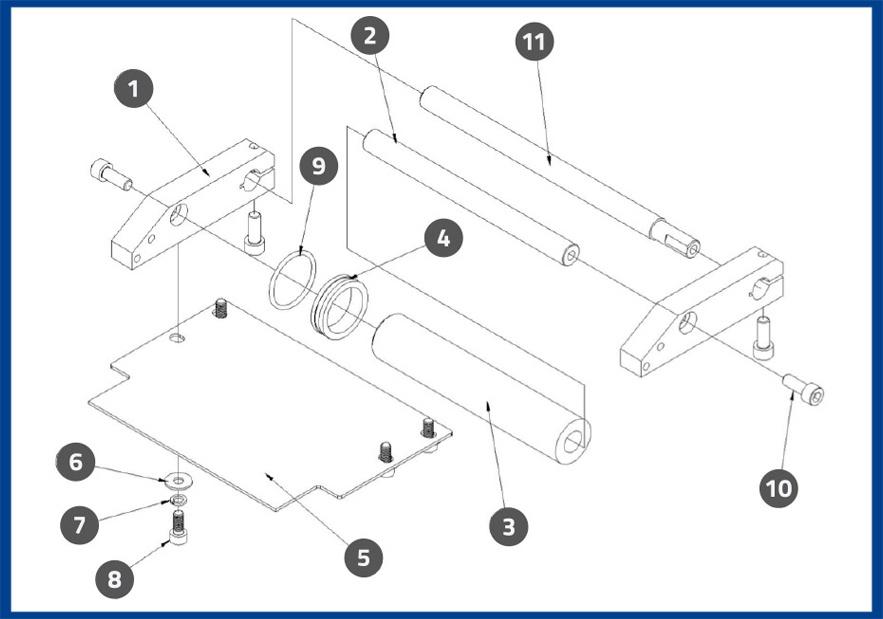 ELF-20_Label-Peel-Plate-Assemblyimage