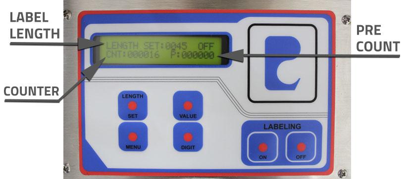 ELF-20_Control-Panel-Control-Setup_Diagram