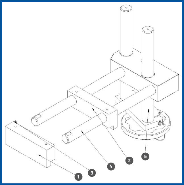 PL-501_ApplicatorAdjustmentAssembly_diagram